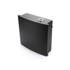 Vectair dispenzer za osvježivač SensaMist S1000 - crni