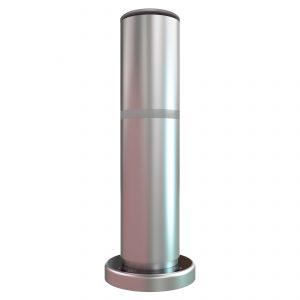 Vectair dispenzer za osvježivač SensaMist S150 stoni - srebrni